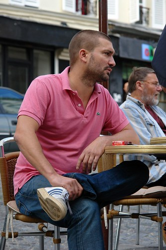 Man Fashion: Pink Color for Men? | Man Fashion - Ultimate Mens ...