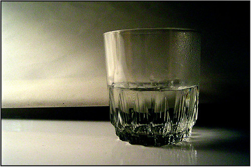 half full or half empty? by renatela, on Flickr