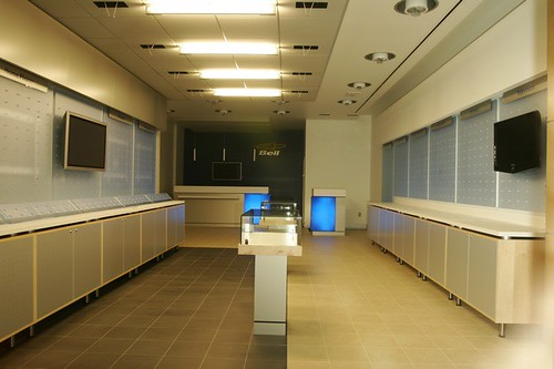 Bell Mobility Store