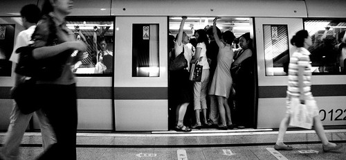 Transports : retour à la normale 11