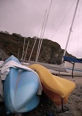 Tresaith 07/10/06 (LLeufer) Tags: sea cliff beach bay coast seaside sand rocks village weekend bae ceredigion mor tywod traeth creigiau glanymor arfordir clogwyn tresaith pentref lanmor lanymor penwythnos