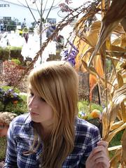 At Huber's Family Farm (merfam) Tags: family fun october day farm indiana joe 2006 huber starlight