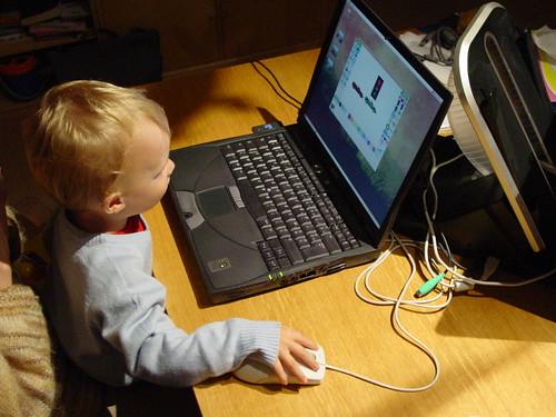 Ubuntu pour les enfants et les personnes agées
