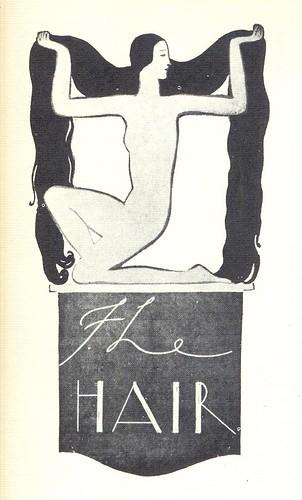 The Hair, 1920s