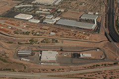 Light Rail Yard - by terraplanner