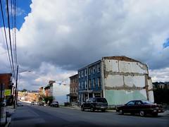Pottsville (Twinmama) Tags: pennsylvania pa pottsville schuylkillcounty