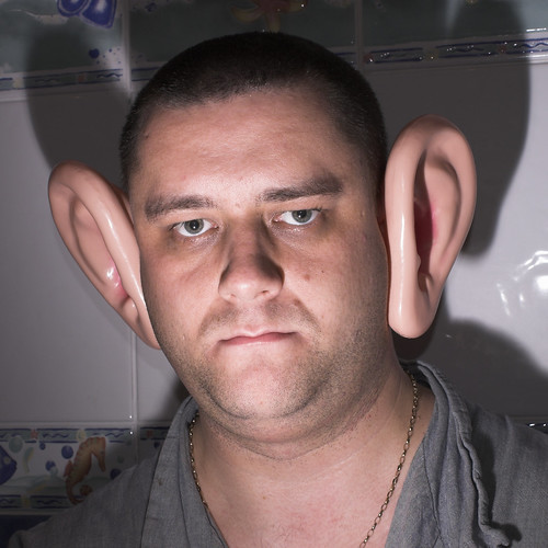 largest ears in the world -#main