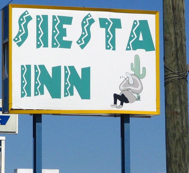 Siesta Inn, Chattanooga