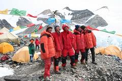 Everest-038 (Se7en Summits) Tags: mountain mt skiing climbing seven mountaineering se7en everest sagarmatha summits qomolangma chomolungma
