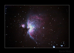 Orion 102906 lx200 (lethaltalons) Tags: stars space nebula astrophotography orion astronomy lx200 pentaxk100d
