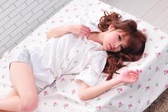 Aries0036 (Mike (JPG~ XD)) Tags: aries d300 model beauty  studio 2013