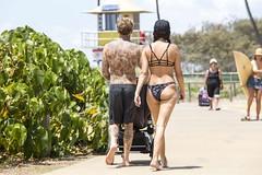 2016-10-29 Martina and Ana 026 (spyjournal) Tags: model bikini dreamcoat dreamcoatphotography beach goldcoast martina ana