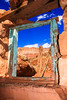 Cliff Dwellers Stone House, Arizona (Buck--Fever) Tags: arizona arizonaskies arizonadesert vermillioncliffs cliffdwellers northernarizona sr89a landscape oldbuildings canon60d