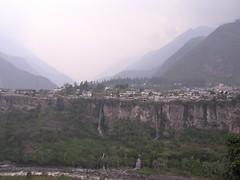 Aguas Calientes Baños Andes Ecuador trekking excursiones andinismo Tungurahua volcán