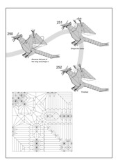 Dragon 2.0 final page (Mdanger217) Tags: max danger origami dragon 20 diagram inkscape cp