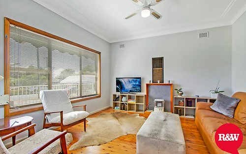 14 Railway View Parade, Rooty Hill NSW