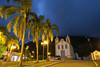 Caio_Vilela_Ribeirâo da Ilha_Florianopolis_SC (MTur Destinos) Tags: florianópolis santacatarina verão litoral orla passeio ribeirãodailha igreja arquitetura fachada cenanoturna mturdestinos
