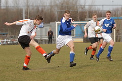 """HBC Voetbal • <a style=""""font-size:0.8em;"""" href=""""http://www.flickr.com/photos/151401055@N04/26095927017/"""" target=""""_blank"""">View on Flickr</a>"""