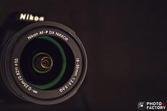 Objectivo Nikon (abcd3400htg) Tags: nikon nikonistas nikond3400 photographymirror mirrorphoto lens gear indoor photoedit light portrait espejo reflejo glass sunset photofactory63 creative original exposure beautiful photooftheday picture 50mm green yellow night nikkor objectivo