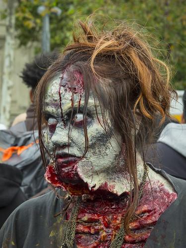 Zombie Walk 2017-8