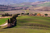 Paesaggio nei pressi di Pienza (Darea62) Tags: landscape valdorcia nature cypress tuscany pienza toscana unesco panorama paesaggio hills farmhouse fields trees stradabianca
