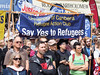 Palm Sunday Rally 2018 large-3251228.jpg (Leo in Canberra) Tags: australia canberra 25march2018 garemaplace palmsundayrallyforrefugees rac protest rally march