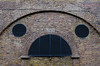 Why the sad face? (The Green Album) Tags: sad face london urban bricks eyes mouth air ventilation fujifilm xt2 expression