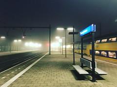 Lelystad centrum (27-03-2018).