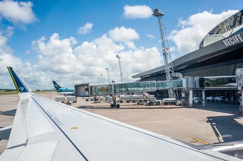 Azul A320 (REC)