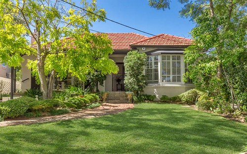 110 Shirley Rd, Roseville NSW 2069