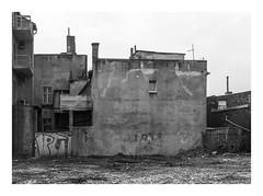 Die Stadt 218 (sw188) Tags: deutschland nrw nordstadt ruhrgebiet dortmund sw stadtlandschaft street bw blackandwhite