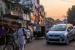 India 2017-115-2 (anuradhadeacon-varma) Tags: dusk evening rushhour madhyapradesh 2017 india jabalpur india2017