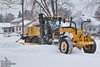 City of Oshkosh | John Deere | 772GP | Motor Grader | 141 (Winglet Photography) Tags: snowplow winter cold ice snow blizzard oshkosh cityofoshkosh publicworks streets snowremoval georgewidener georgerwidener wingletphotography stockphoto canon 7d wisconsin johndeere motorgrader 772gp 141