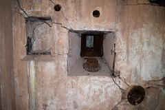 DSC_5051 (PorkkalanParenteesi/YouTube) Tags: hylätty bunkkeri neuvostoliitto porkkalanparenteesi porkkalanparenteesibunkkeri porkkala kirkkonummi kirkkonummibunkkeri abandoned bunker soviet finland exploring
