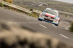Juan Lorenzo - Renault Clio V6 (Albert Rguez Diaz) Tags: bida las caletas 2018 canarias la palma rally renault clio sport v6 albert rguez diaz