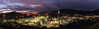 Refinería Muskiz (Javier Colmenero) Tags: bizkaia euskadi muskiz nikon nikond7200 sigma sigma1020mm vizcaya amanecer industria industry landscape lights luces paisaje refinery sunrise panorámica