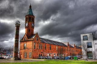 Belfast 17 April 2018