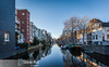 Amsterdam, Noord-Holland, Netherlands (Stewart Leiwakabessy) Tags: holland canal houses netherlands bicycles bikes grachten bricks noordholland cars nederland amsterdam canals northholland thenetherlands