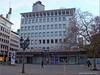 Frankfurt am Main - Opernplatz (Jorbasa) Tags: buildingdemolition gebäudeabriss opernplatz jorbasa hessen wetterau germany deutschland geotag frankfurt main frankfurtammain stadt city stadtgeschichte juwelengeschäft