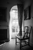 "fine art black & white - the window into an old room with chair, Crathes Castle, Aberdeenshire, Scotland (grumpybaldprof) Tags: bw blackwhite ""blackwhite"" ""blackandwhite"" noireetblanc monochrome ""fineart"" striking artistic interpretation impressionist stylistic style contrast shadow bright dark black white illuminated aberdeenshire scotland uk ""crathescastle"" ""muchallscastle"" castle house gardens woodlands ""nationaltrust"" ""nationaltrustforscotland"" walls windows turrets towers sky sunshine atmosphere mood moody atmospheric light chaire wood oldfashioned window fireplace painting interior inside room canon 7d ""canon7d"" tamron 16300 16300mm ""tamron16300mmf3563diiivcpzdb016"" ethereal"