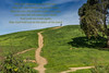 May The Road Rise to Meet You (Jill Clardy) Tags: bayfrontbedwellpark california menlopark northamerica usa green hills path trail walk winter irish blessing st patricks day wereallirishtoday may 201802104b4a8362editedit maytheroadrisetomeetyou