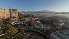 Good morning Dushanbe (wembeant) Tags: canon7dmarkii dushanbe efs1018mmf4556isstm landscapes nature travel