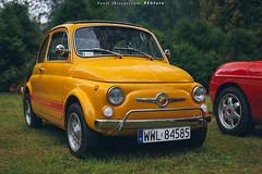 Fiat 500 by Paweł Skrzypczyński - Visit and follow my site on facebook: facebook.com/pesfoto