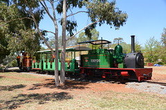 TORPEDO (rob3802) Tags: torpedo junee hunslet nsw steamlocomotive steam locomotive loco railway rail peteshobbyrailway peterneve