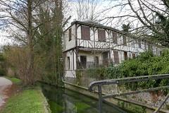 Rouen - Normandie (pablo 2011) Tags: rouen normandie robec rivière river patrickblondel