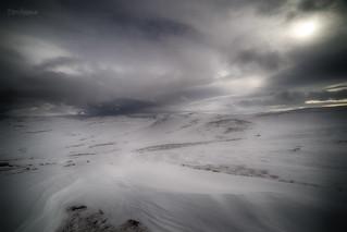 Entering Hardangervidda I