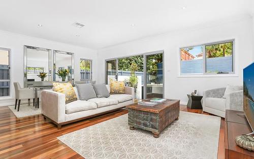 14 Roberts St, Rose Bay NSW 2029
