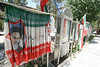 Behesht-e Zahra (Martyr's) Cemetery (geneward2) Tags: beheshte zahra martyrs cemetery iran khomeini death