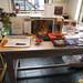 2 april Open atelier oude Smederij