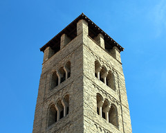 Vic (german_geo89) Tags: tower catedral vic romanic catalunya catalonia spain